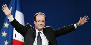 hollande portrait france