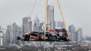 red bull melbourne 2014