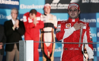 massa interlagos 2008 podium