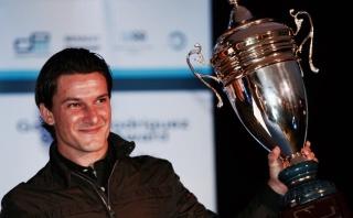 pantano trophy 2008