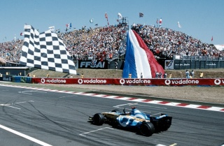 renault alonso 2006 magny cours