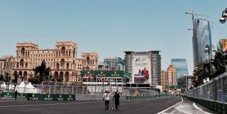 Velocità di incontri Baku
